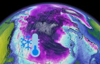 Prairies: Siberian blast moves in, will drop highs to -20 C