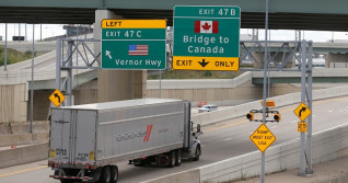 Canada-U.S. border closure to be extended for another 30 days, say officials