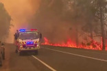 'Leave now': Australians urged to flee as 'catastrophic' fires loom