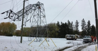 Manitoba faces $100 million bill for hydro system storm damage
