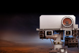 A new robot meteorologist has landed on Mars