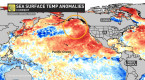The 'blob' is back: Here's how it could impact fall weather