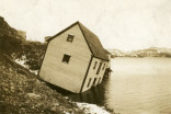 November 18, 1929 - The 1929 Newfoundland earthquake and tsunami