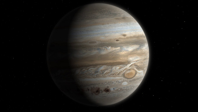 Jupiter-post-SL9-impact-scar-ESO-MKornmesser-NASA-ESA