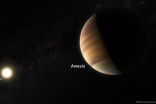 Say hello to Awasis, Canada's very own newly named alien planet