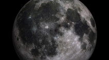 New research reveals the Moon is 85 million years younger than we thought