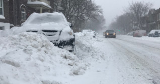 Warnings span eastern Ontario, Quebec as potent storm threatens 30 cm of snow