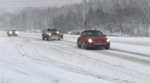 Winter warnings span eastern Newfoundland, risk for 40 cm of snow