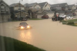 Prairies: Heavy rain floods parts of Alberta, renewed weekend risk