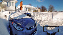 PHOTOS: Newfoundland blasted by heavy snow, harsh blizzard conditions
