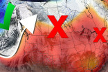 Real winter cold is MIA in much of Canada