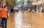 At 2020's start, Brazil saw devastating rainfall that destroyed communities