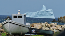 30k Litres Of Iceberg Water Set To Become Vodka Stolen In Nl