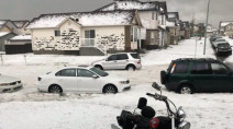 $1.2B Calgary hailstorm ranks as Canada's 4th costliest natural disaster