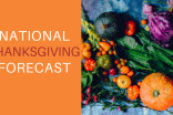 Canada's Thanksgiving weekend forecast: You may need to plan ahead