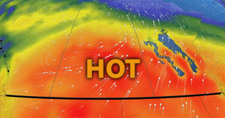 Summer-like heat takes hold of the Prairies, race to first 30-degree day