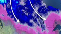 Prairies: Record lows set as dangerous wind chills continue