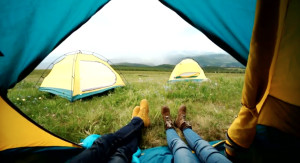 5 essential tips for backcountry camping