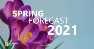SPRING 2021: Winter retreats, but when will it surrender?