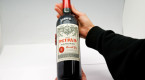 Space-aged Bordeaux wine could fetch up to $1 million at auction
