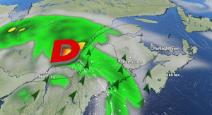 Remnants of Isaias to impact Canada, heading to Quebec Tuesday