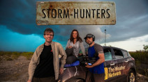 Want to be a storm chaser? Here's what you need to know
