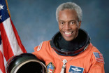August 30, 1983 - First African American in Space