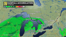 Ontario: Breaking out of the deep freeze, eyes on looming system