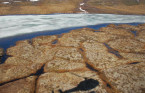 As permafrost collapses, Arctic lakes are being transformed