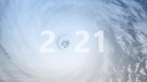 Experts predict above average 2021 Atlantic hurricane season