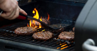 Firing up the grill? Here's how to avoid food poisoning this season