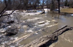 Manitoba faces spring Red River flood, dry conditions along Assiniboine
