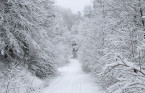 Atlantic: Latest system threatens up to 20 cm of snow, difficult travel