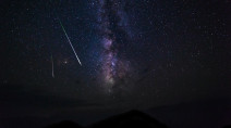 The Perseid Meteor Shower peaks this week. Here's when to look up