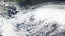 Forecasters predict active Atlantic hurricane season ahead