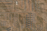 Photos: Airplane graveyards