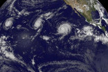 East Pacific hurricane season expected to be very active