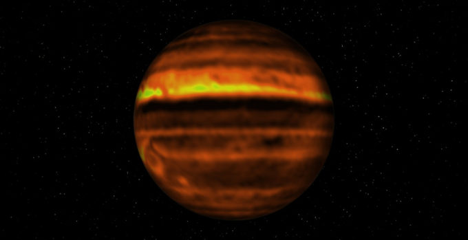 The Weather Network - Say hello to Jupiter's five newly
