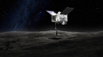NASA's OSIRIS-REx probe will 'TAG' an asteroid today. Here's how to watch!