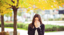 Answering the Internet's Top 5 Allergy Questions