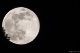 Why is the Supermoon so compelling to us?