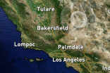California rocked by Magnitude 7.1 earthquake