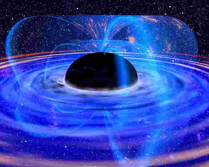 wiki cc black hole