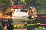 Crane collapse amid high winds claims lives in Seattle