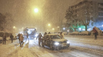 Snowstorm 'catastrophe' caused $1.7 billion of damage, says Madrid mayor