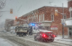 Treacherous travel in Ontario as snowstorm will be 'brutal' for some