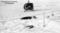 The 1967 snowstorm is still one of Canada's worst, and it happened in April