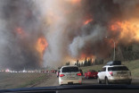 Most of Canada sees 'above average' summer wildfire risk, worst in the West