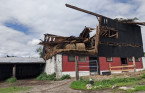 U.S. tornado alley goes quiet, Canada's season had roaring start