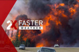 2X Faster: Severe weather events are a new Canadian normal